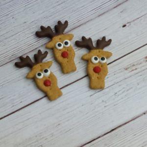 Reindeer Dog Treats